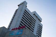 Собственники гостиницы «Турист» надеются подключить инвесторов к реконструкции здания
