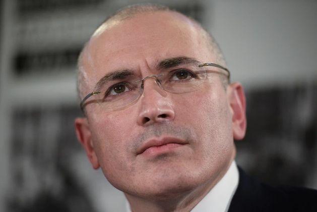 СК заподозрил Ходорковского в убийстве мэра Нефтеюганска