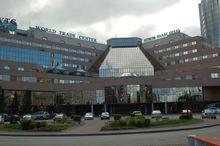 Гости ИННОПРОМа заняли почти все отели Екатеринбурга