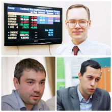 Что будет с рублем в июле, ответили свердловские банкиры