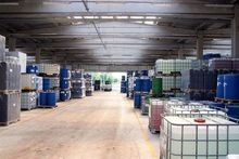 PPF Real Estate Russia ищет в Новосибирске контейнерного оператора
