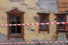 В Новосибирской области в очереди на расселение добавилось 565 домов