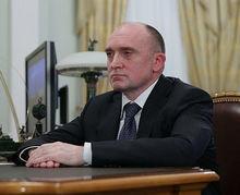 Дубровский оказался самым влиятельным человеком региональной элиты