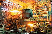 Крупнейший инвестпроект ЧМК – рельсобалочный стан – вышел «в ноль» по окупаемости