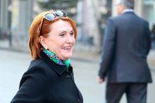 Надежда Болтенко: «Это не дело, когда чиновники узнают о проблемах бизнеса постфактум»