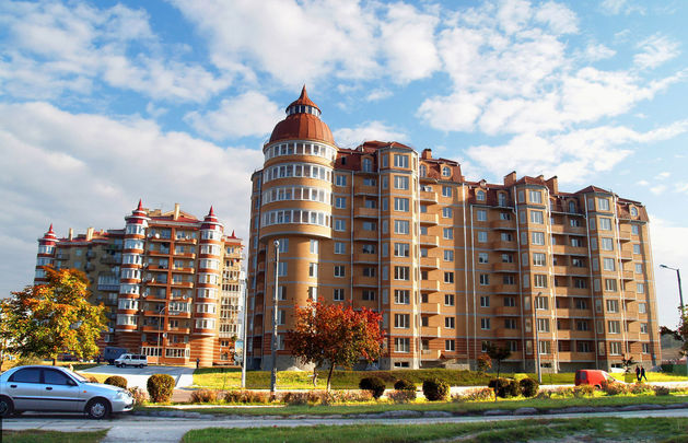 Рынок вторичного жилья в Москве просел на 40%