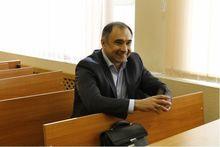Вынесение приговора Эрнесту Каримову в Центральном суде Челябинска перенесено на 20 июля