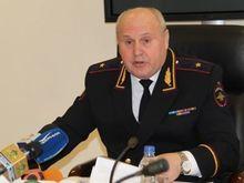 Полицию Новосибирской области возглавил Николай Турбовец