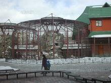 В Екатеринбурге построят новый зоопарк, в 15 раз больше существующего