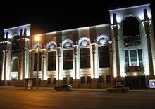Бизнесменам в Екатеринбурге предложили скинуться на филармонический зал за  2,5 млрд руб.