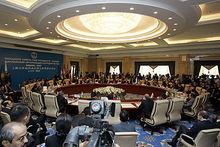 Челябинские бизнесмены принимают участие в саммитах ШОС и БРИКС