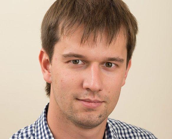 Алексей Штарев, директор компании SeoPult.