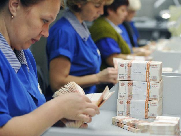 Инфляция поставила рекорд из-за роста тарифов ЖКХ