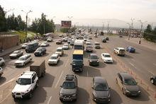 В Красноярске начали снижаться цены на подержанные автомобили