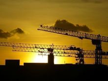 В рейтинге городов по этажности зданий Красноярск отнесен к пятиэтажным