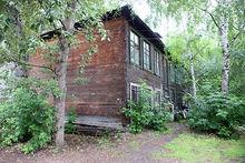 На месте ветхих домов на правобережье Красноярска возведут жилой комплекс