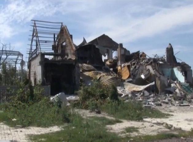 Следственный комитет: от военных преступлений на Донбассе пострадало 20 тыс. человек