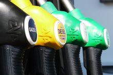 В Красноярске бензин вновь подорожал до рекорда