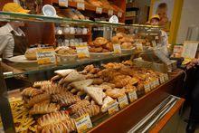 Екатеринбургская сеть пекарен заходит на рынок Новосибирска
