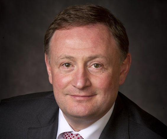 Сергей Кравченко, президент Boeing в России и СНГ