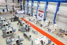 В производство импортозамещающих станков на Дону вложено 750 миллионов рублей