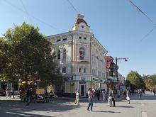 Загрузка рейсов в Крым из Екатеринбурга выросла в 8 раз