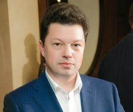 Евгений Сизов, директор юридической компании «Бизнес и право».