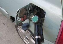 Цены на бензин в Красноярске сегодня выросли