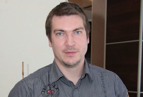 Евгений Островский перерегистрировал job-бизнес в Великобритании / ИНТЕРВЬЮ