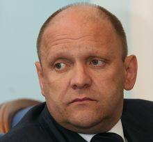 В Челябинске начался суд над Юрием Серебренниковым по делу о получении 35 млн руб. взятки