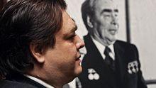 Внук Леонида Брежнева будет участвовать в выборах в новосибирское заксобрание