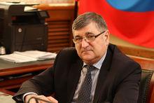 Экс-руководитель Уралмашзавода перешел на работу в головную компанию