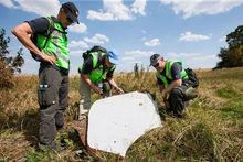 CNN: за крушение малазийского Boeing ответственны пророссийские ополченцы