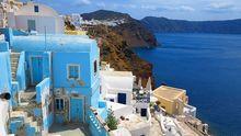 Отдыхать в Греции красноярцам может стать дороже