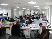 Директор по персоналу в Екатеринбурге зарабатывает больше коллег в других городах