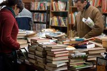 Екатеринбургская сеть «Живое слово» вошла в 20-ку крупнейших книготорговых компаний страны