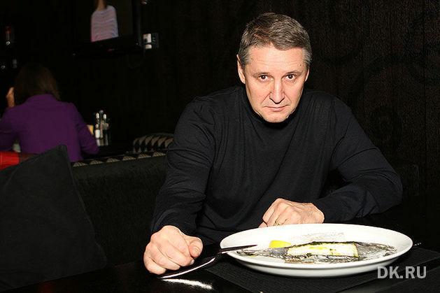 Олег Ананьев, генеральный директор компании «Ресторан»