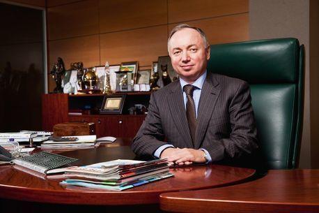 Валерий Ананьев, генеральный директор компании «Атомстройкомплекс»