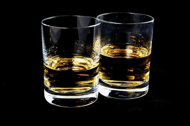 Виски в России готова производить только одна компания