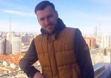 Евгений Кексин организует в Екатеринбурге службу велорикш