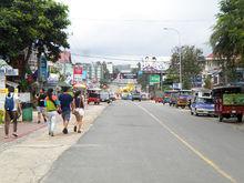 Красноярск хотят связать прямыми рейсами с Камбоджей