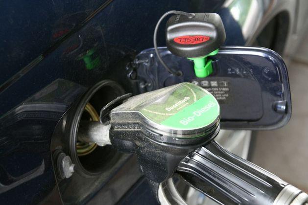 В июне произошел рекордный скачок цен на бензин