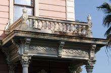 На УО «Ремжилзаказчик» заведено дело из-за обрушения балкона в Челябинске