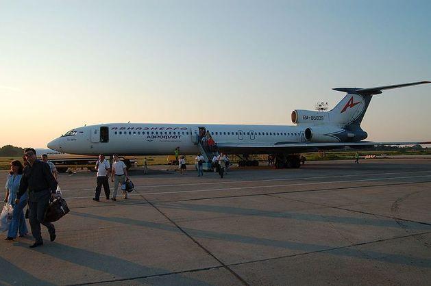 В России могут ограничить цены на авиабилеты экономкласса
