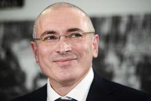 Михаил Ходорковский: наиболее вероятный сценарий – это победа Путина на выборах 2018 года