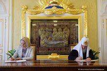 Счетная палата будет бороться с коррупцией с помощью РПЦ