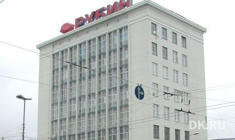 У «Своей компании» в «Рубине» появится сосед-общепит