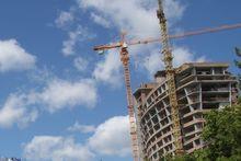 В Ростове за последнее полугодие введено 571,15 тысячи квадратных метров жилья