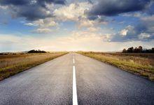 На строительство дорог в России потратят 4,5 миллиарда рублей