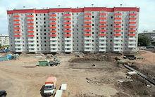 Для жителей ветхих домов в этом году красноярские строители возведут 5 домов